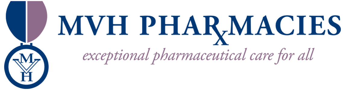 MVH Pharmacies Logo